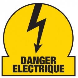 Les dangers de l lectricit ecole st joseph sion les for Les dangers de l electricite