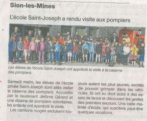 article de presse pompiers_01